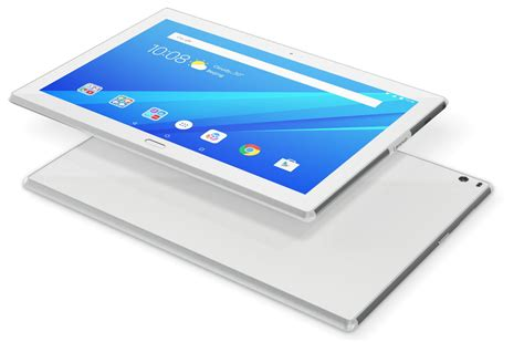 Lenovo Tab 4 10 Plus Lenovo Tab 4 10 Plus Review The Android Based Answer To