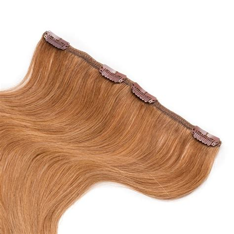 Extensiones Con Clip De Hershesons crea tu pr 243 ximo hairstyle inspir 225 ndote con este secreto