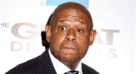 black male actor with lazy eye morning minute forest whitaker s wandering eye more
