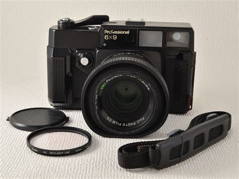 fujifilm professional fujifilm gw690 professional 6 9 90mm f3 5