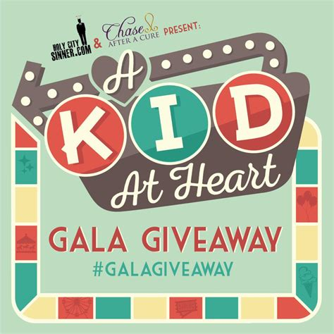 Gala Giveaway - you could win chase after a cure s galagiveaway holy city sinner