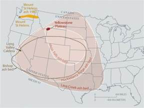 yellowstone supervolcano may erupt faster than we thought