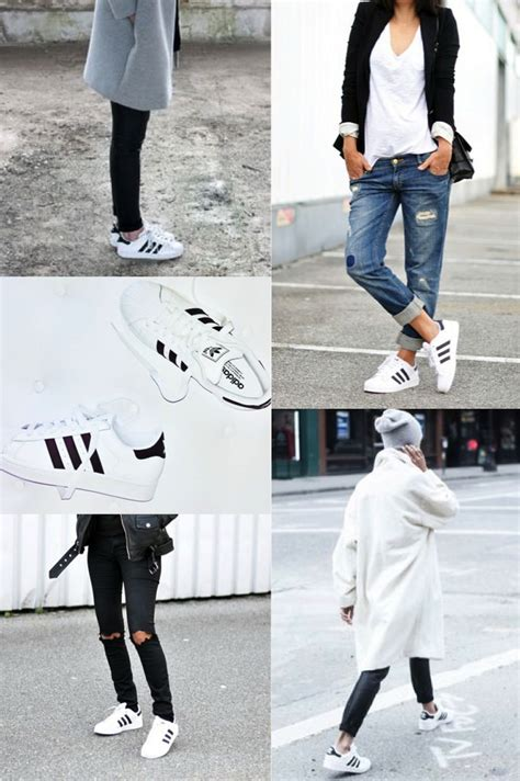 what to wear with adidas trainers and sneakers 2018
