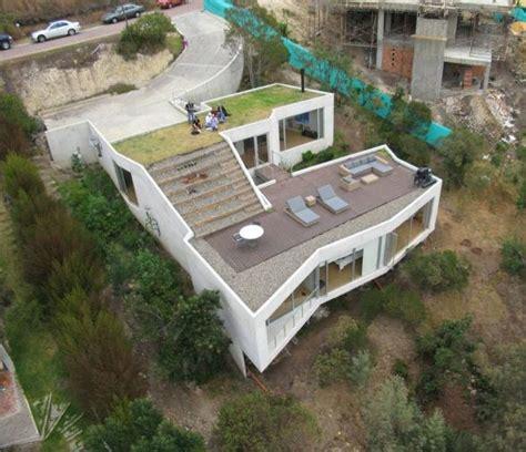 hill design build galerie k př 237 spěvku dům v ve svahu architektura a
