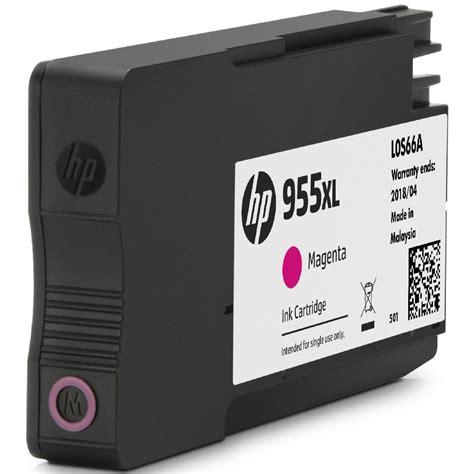Cartridge Hp 955 Black Xl by Hp 955xl Ink Cartridge Value Pack Officeworks