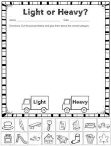 17 best ideas about measurement kindergarten on pinterest