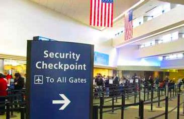 Airport Security Essay by Airport Security After 9 11 Essays