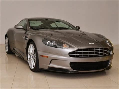 2009 aston martin dbs coupe data info and specs