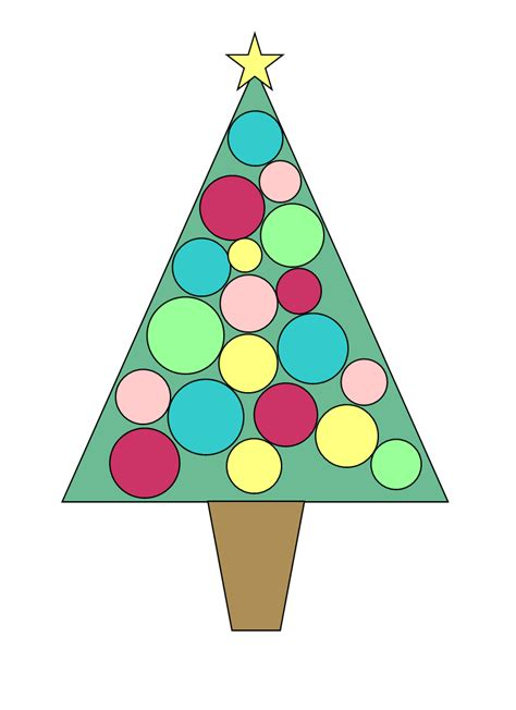 Free Clipart N Images: October 2011 Free Clipart Of Christmas Tree