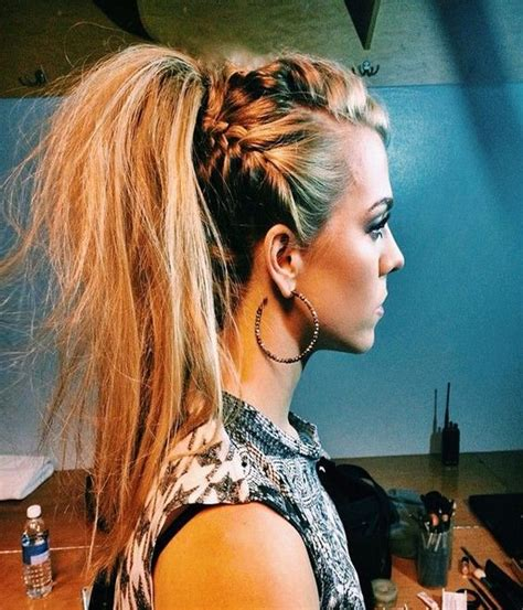 old rock hairstyles 5 gorgeous hairstyles anybody can dress in this spring