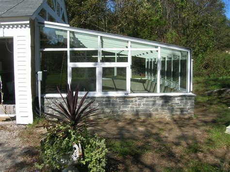 Copper Awning Lean To Solarium Glass House Llc