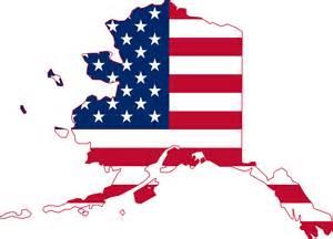 usa map and flag file flag map of alaska usa png wikimedia commons