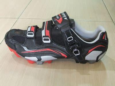 Grip Sepeda Mtb sepatu mtb pro harga 500 000 mujur sepeda