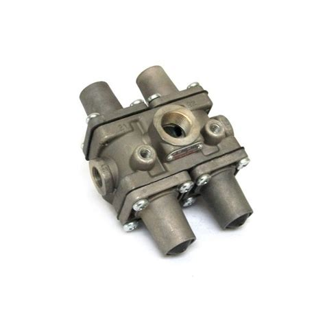 Kran Abs Valve 12 four circuit protection valve bbs yedpar