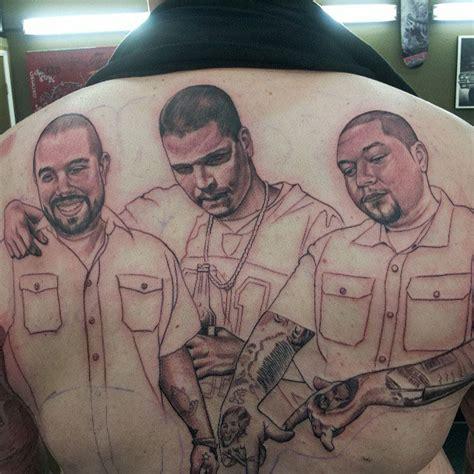 christian tattoo artists san diego tattoo artwork big checho tattoos