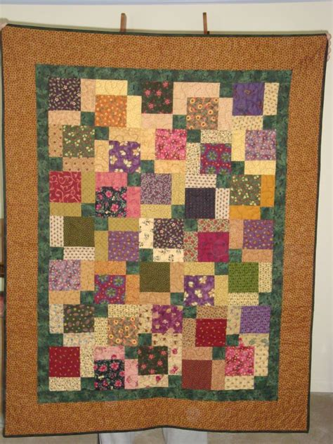 quilt pattern using charm packs pattern using 5 quot charm packs quilts pinterest
