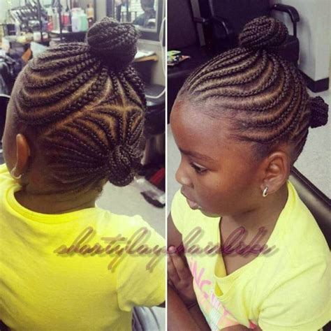 braiding hairstyles for baby showers 19 best natural hairstyles for kids press and curl