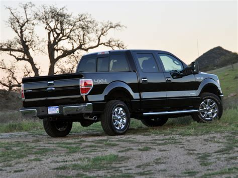 ford   test drive review cargurus