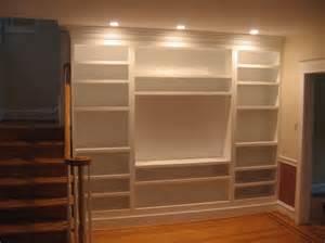 kreg jig shelves built in bookshelf plans painted built in bookcases