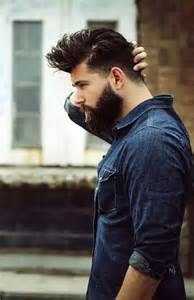 mens style hair bread 24 cool full beard styles for men to tap into now