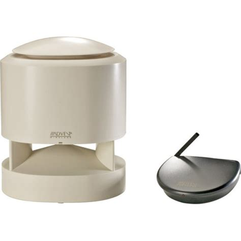 Wireless Patio Speaker System by Black Friday Advent Aw810 900 Mhz Wireless Indoor Outdoor