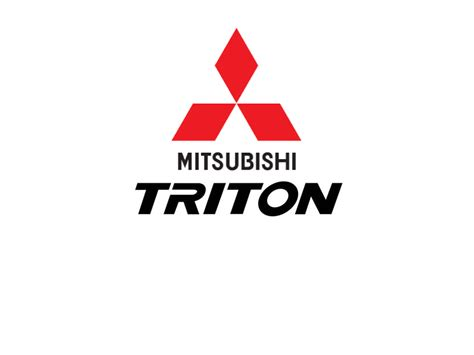 triton mitsubishi logo photo gallery edaran 4 215 4 aksessories