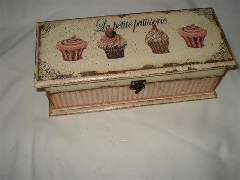 Decoupage Box Ideas - 15 best decoupage boxes images on made
