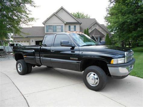 2000 dodge ram 3500 diesel buy used 2000 dodge ram 3500 cummins diesel 4x4 slt ext