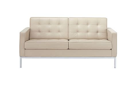 Florence Knoll Sofa Design Florence Knoll Two Seater Sofa Design Within Reach