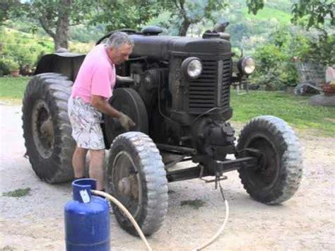trattori a testa calda trattore landini velite testa calda