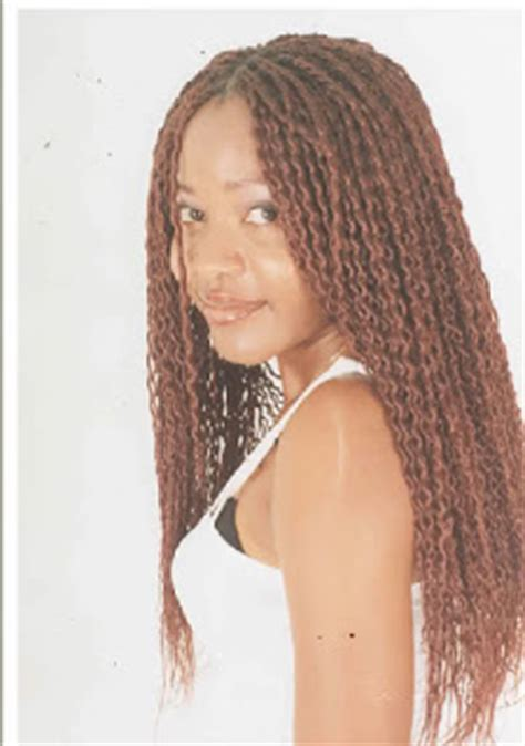 hot water braided hair nigeria women on hair is my hustle x pressions how i love thee