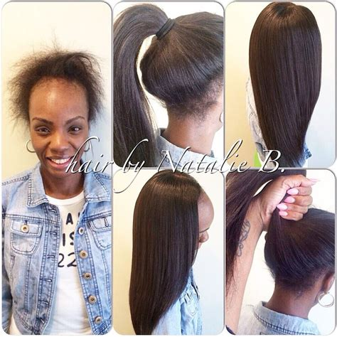 how long does versatile sew in stay 48 best images about black hair on pinterest follow me