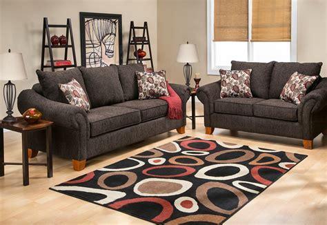 slumberland living room sets liberty lagana furniture in meriden ct the quot gunsmoke ii