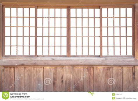 Paper Door by Japanese Sliding Paper Door Stock Photos Image 33502323