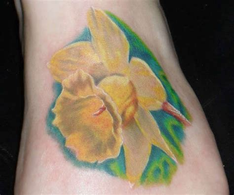 daffodil tattoos designs daffodil tattoos designs ideas and meaning tattoos for you
