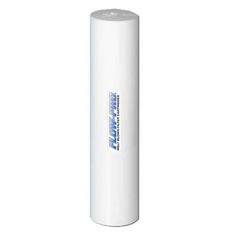 Filter Big Pp Sediment 20inch Filter Air Cartridge Big Berkualitas watts flow pro melt blown 4 5 x 20 inch sediment filter 5 micron cartridge