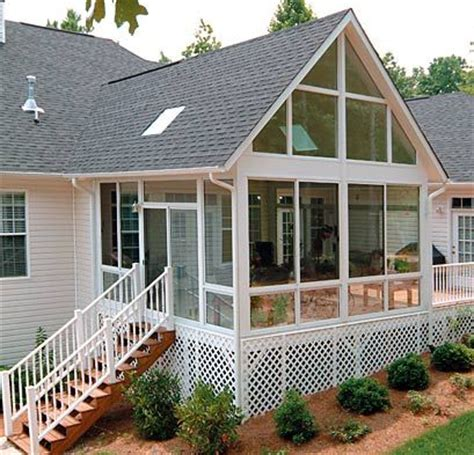 Sunroom On A Deck by 25 Best Images About Sunrooms On Sun Pictures