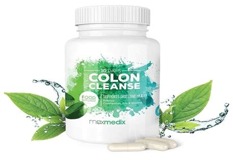 Colon Detox Reviews by Digestive Science Colon Cleanse Reviews Ps