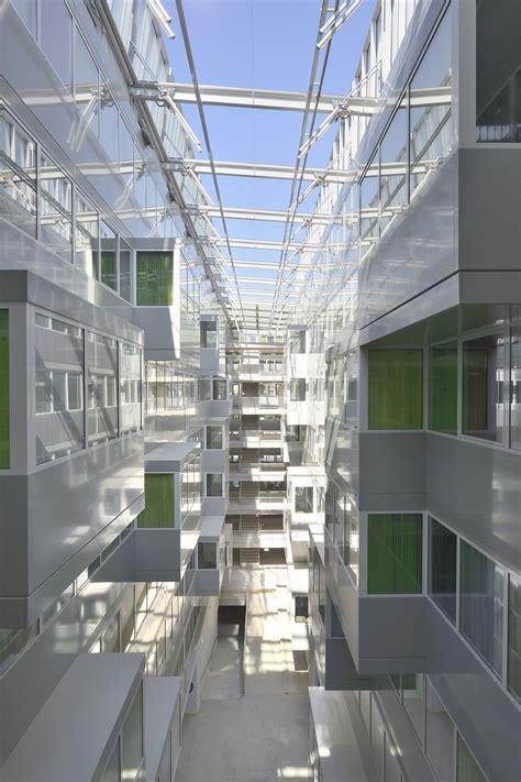 gallery of student housing in geneva frei rezakhanlou gallery of student housing in geneva frei rezakhanlou