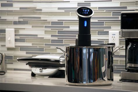 wifi cooker anova precision cooker wi fi review digital trends