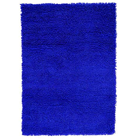 blue coral rug buy coral rug clematis blue 200x300cm the real rug company