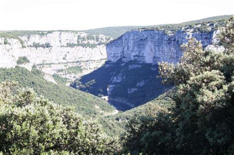 centrale francese massiccio centrale in francia