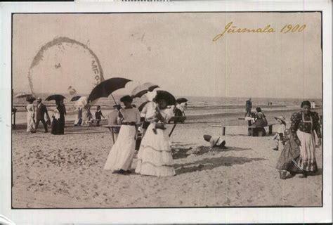 Bermain Di Pantai Postcard et cetera dulu di pantai majori di j絆rmala