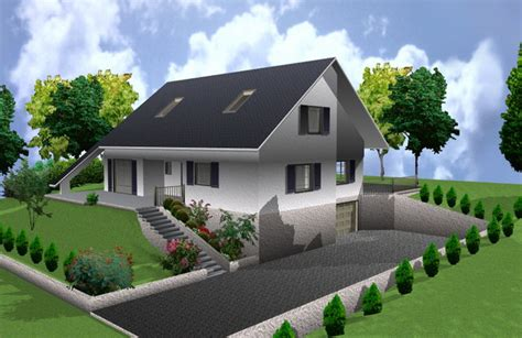 plan de maison gratuit 3d en 3d architecture pinterest and review top 5 des logiciels d architecture 3d