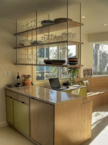 kitchen budget solution shelves instead of wall cabinets 60 best storage solutions images on pinterest home