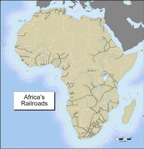railroad tycoon 3 africa map africa needs 50b rail investment next ten years