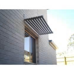 Awning Alterations Aluminum Window Slatted Aluminum Window Awnings