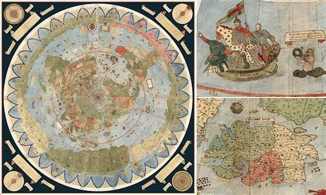collectors assemble largest  map   early world
