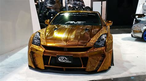 gallery   ridiculous  cool stuff    sema  autoguidecom news