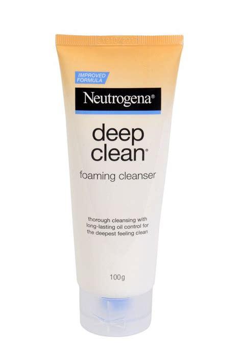 Foaming Cleanser 100gr neutrogena clean foaming cleanser 100g buy neutrogena clean foaming cleanser 100g at